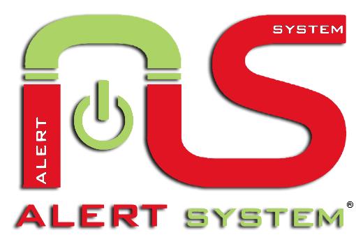 link esterno logo alert system